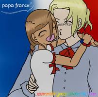 APH: Papa France by xXimmaeatjooXx