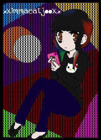 xXimmaeatjooXx's Profile Picture