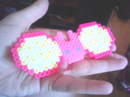 Beadsprite Hairbows: Sailor Moon
