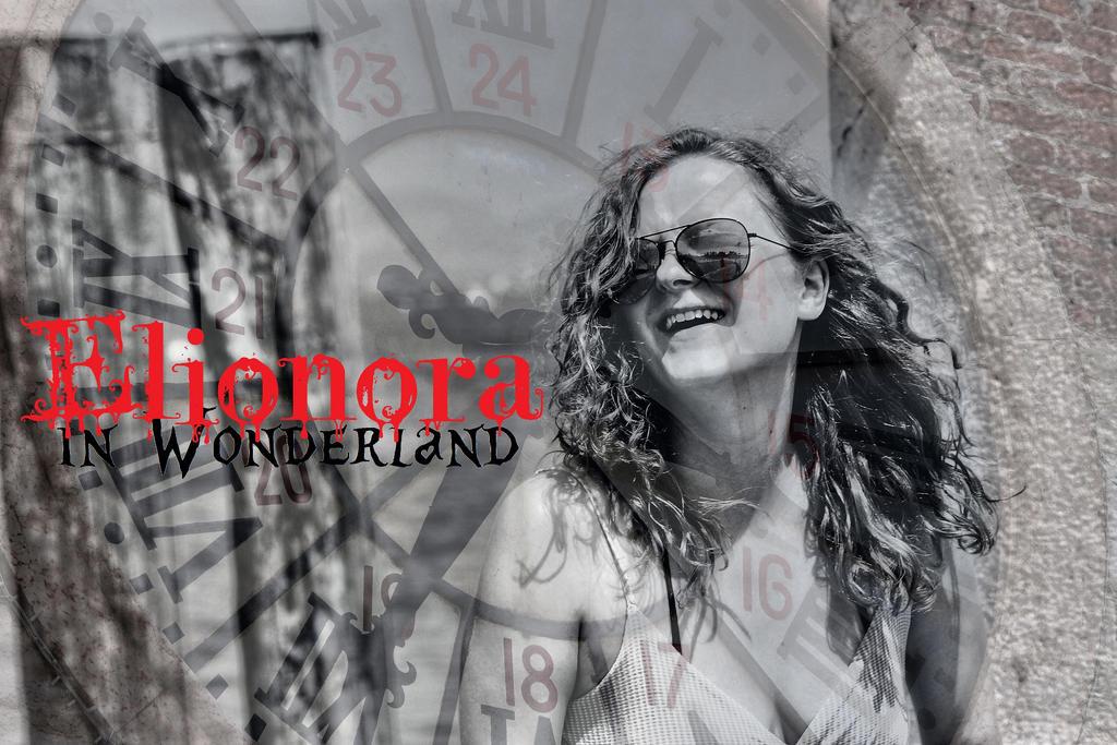 Eli0nora's Profile Picture