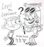 Leni the Lenience