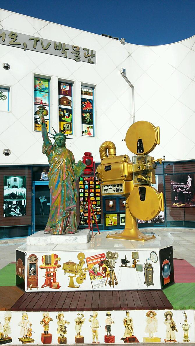 Edison Science Museum (3) by komi114