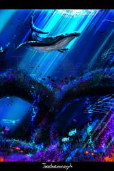 Sealife by SunayaART