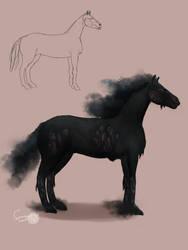 Magic Horse: Skaran