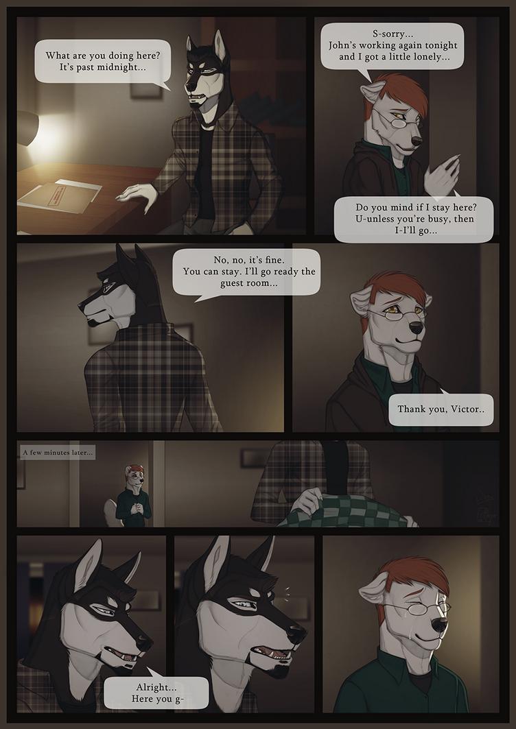 DECEIT Page 22 by J-Harper