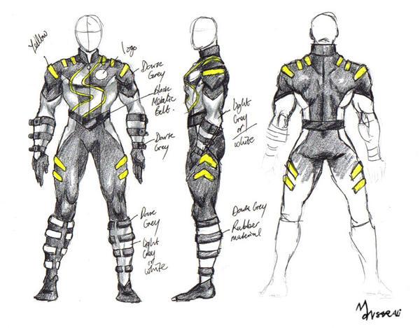 hero costume design by mansarali on deviantart