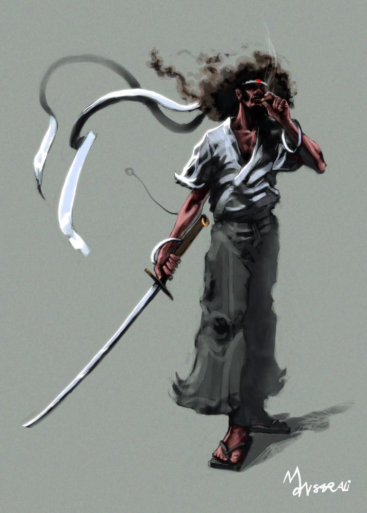 Rankers [Guía] - Página 2 Afro_by_mansarali