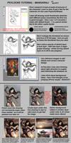 Psylocke - Tutorial Workflow