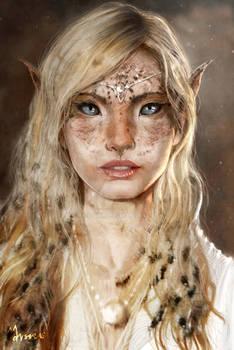 Felis Princess