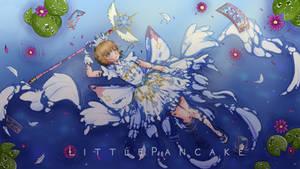 Sakura Clear Card FanArt