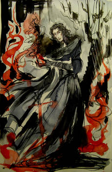 Kylo Ren - Dark Side
