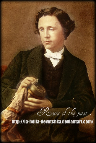 a biography of lewis carroll a novelist Renowned victorian author lewis carroll was born charles lutwidge dodgson on january 27, 1832, in daresbury, cheshire, england the son of a clergyman, carroll was the third child born to a family of eleven children.