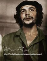 Che Guevara by La-Bella-Devotchka