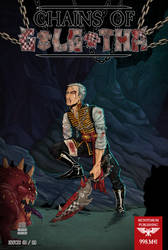 Chains of Golgotha - Issue 02