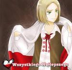 Happy Birthday, Poland!