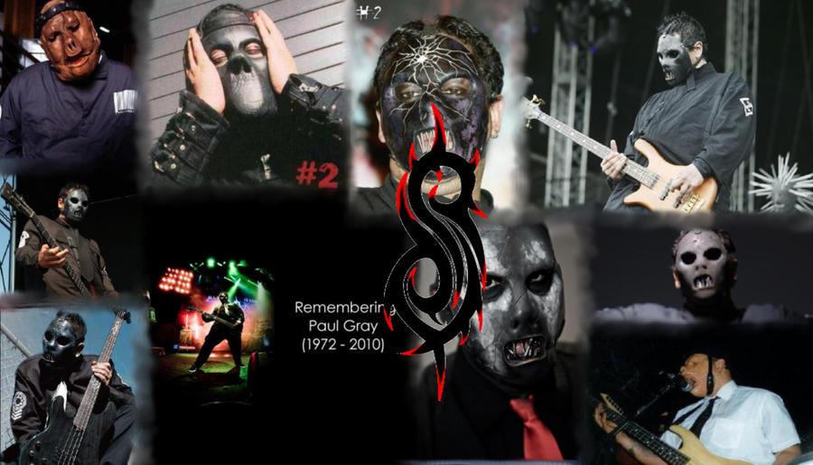 Rip Paul