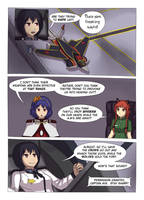Hell's Rising: Chapter 3-20 by GraphyteRonin