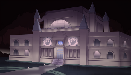 Palace Of Earth Spirits