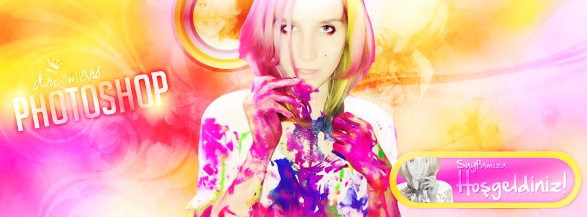 my rainbow by ImUnicornn