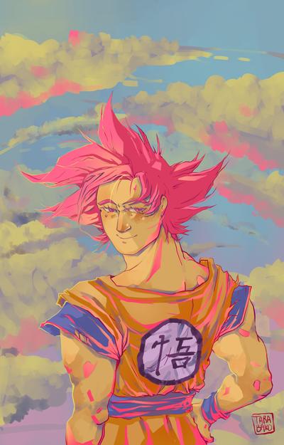 Pink by LadyAsakura