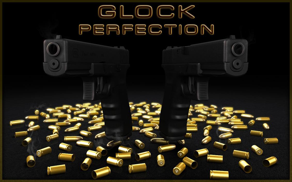 GLOCK Perfection By JordyAJ On DeviantArt