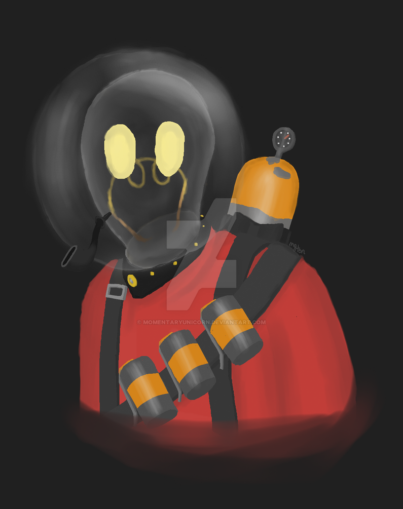 Doodle Pyro Glass