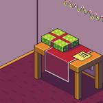 20 Days of Pixels: Giftbox