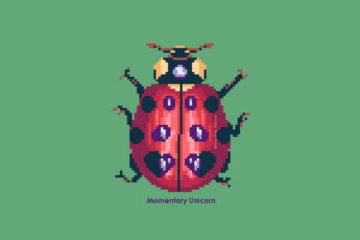 Ladybug Pixel