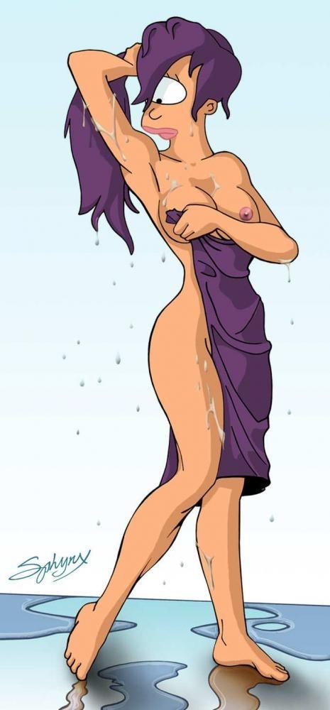 Youtube leela in the shower naked piss