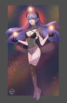 Dragon Star Princess