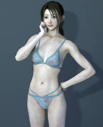 Skin Texture Fixed by masaomi