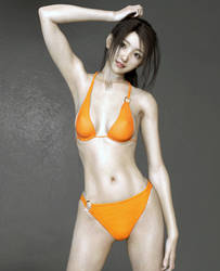 Orange by masaomi