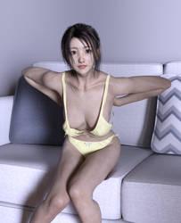 Yellow by masaomi