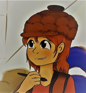 ErikaEmber's Profile Picture