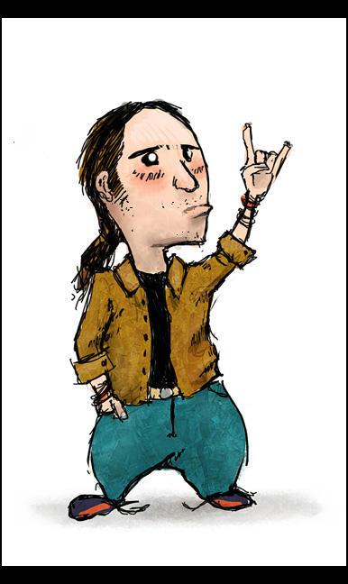 BrutalMonk's Profile Picture