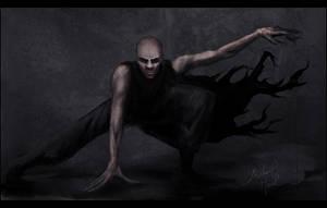 Vampire by BrutalMonk