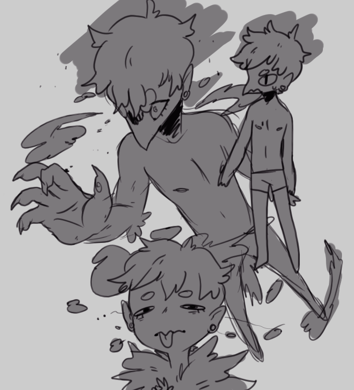 restless by gtsu