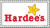 Hardee's Stamp by Atroxa