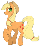 Reliable Applejack