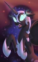 Nightbreaker by Stalkerpony
