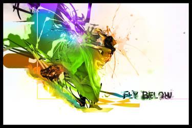 Fly Below