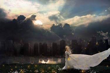 Fireflies-2 by Mystic-Majinbuu
