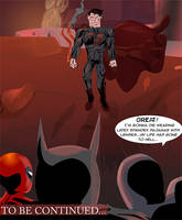 Deadpool vs Spider-Man PG. 13 (World's Strangest) by ProjectCornDog