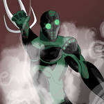 Daredevil Redesign by ProjectCornDog