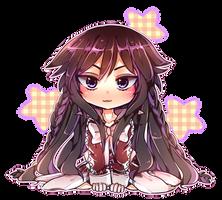 Pandora Hearts: Alice by mameshii