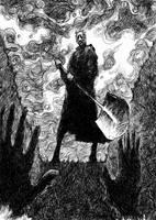 Fading Corpse, Act II by kurotokage