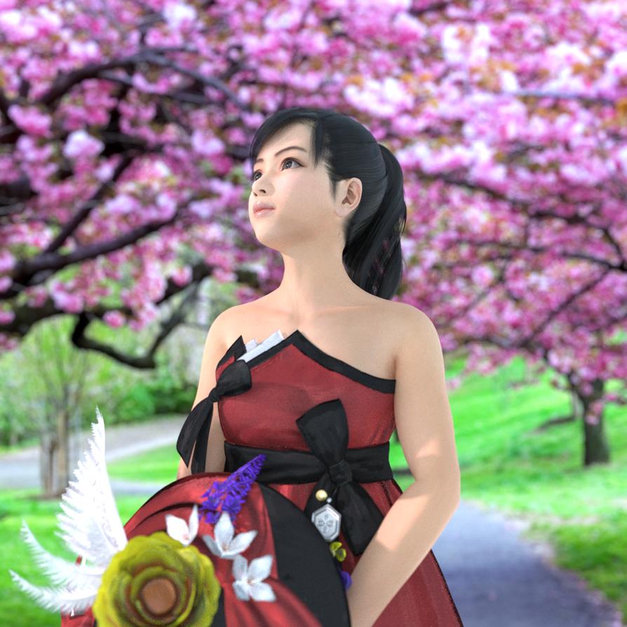 In Bloom by NoAsoc50