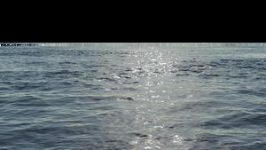 Ocean in Blender