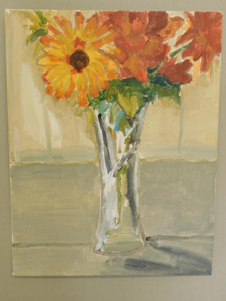 Vase by Terranimperial