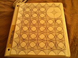 The Flower of Life: To Drugs by IndrasNet